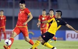 Asiad 2014: U23 Việt Nam rộng cửa vượt qua vòng bảng