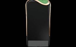 Smartphone cực độc nạm ngọc có giá tới 5,1 tỷ đồng
