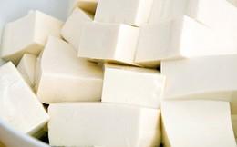 Nguy cơ bệnh tật khó tin khi ăn đậu phụ và uống sữa đậu nành
