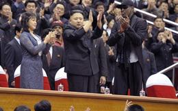 Bộ quà tặng sinh nhật trị giá 10.000 USD của Kim Jong Un