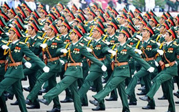 Ý nghĩa tên gọi Quân đội nhân dân Việt Nam qua các thời kỳ lịch sử