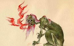 Địa ngục mở cửa ngày nào trong tháng cô hồn theo dân gian?