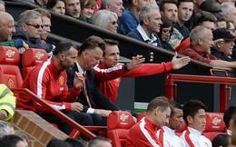 M.U nhận thất bại đau đớn trước Swansea ngay ở Old Trafford