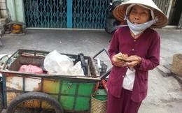 """Chuyện """"lạ thường"""" ở một quán cơm chay Sài Gòn"""