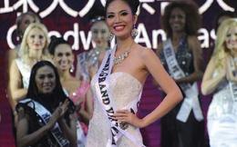 Việt Nam giành giải Á hậu 1 Hoa hậu Quý bà Toàn cầu 2014
