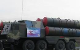 """Iran tuyên bố thử thành công """"S-300"""" nội địa"""