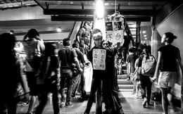 Người biểu tình Hồng Kông: Trước 0h, Đặc khu trưởng phải từ chức