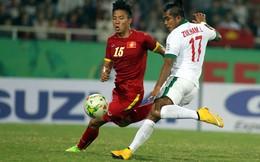 Indonesia vs Lào: Kỳ tích hay sự hổ thẹn