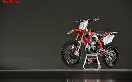 """Phiên bản đặc biệt của Honda CRF250R có giá """"rẻ"""" bất ngờ"""