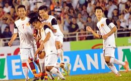 Bóng đá Việt: Sắp chết đuối thì vớ được phao U19
