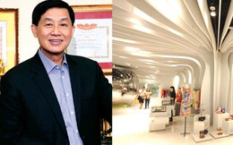 Bố chồng Hà Tăng: Giấc mơ 30 năm với Bách hóa Tràng Tiền