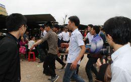 Đằng sau vụ án mạng tại chùa Hương Tích