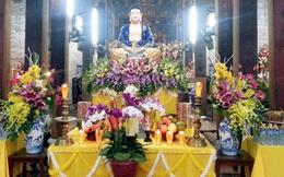 Diễn biến mới nhất quanh 'tượng lạ' ở chùa Bà Đá