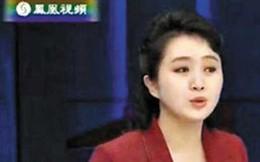 Phát thanh viên Triều Tiên ngày càng trẻ đẹp