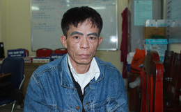 Trinh sát kể chuyện bắt giang hồ đất Cảng chém, cướp xe CSGT
