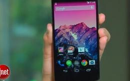 Tổng hợp các cách tăng thời lượng pin cho thiết bị Android