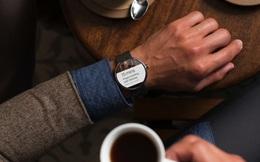 Motorola: Tất cả smartwatch hiện nay đều dở tệ