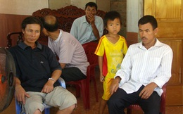 Vụ tai nạn ở Thái Lan: Quê nghèo Hà Tĩnh quặn thắt chờ mong