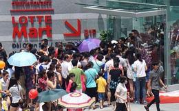 Nhà giàu hành xác ở tòa nhà cao thứ hai Hà Nội