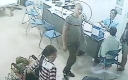 Vụ côn đồ xăm trổ truy sát vào tận bệnh viện: Chân dung đối tượng nghi vấn