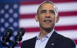 Báo Trung Quốc lớn tiếng chê Obama