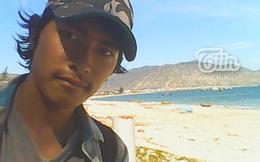 Hành trình đi bộ hơn 2.000km của chàng trai khiếm thính