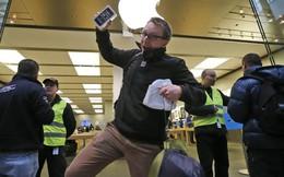 Apple cấm nhân viên nghỉ phép...vì iPhone 6?