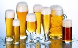 Mang 7 bệnh sau không được uống bia