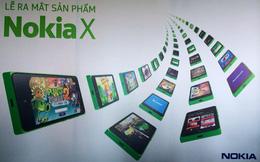 Nokia X chạy Android có giá bán chính thức thấp hơn dự kiến