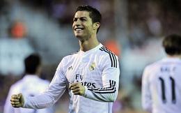 Cris Ronaldo bị sỉ nhục bằng ngôn từ tục tĩu