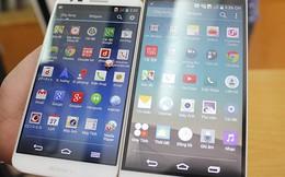 So sánh LG G3 và G2: Mạnh hơn, đẹp hơn, và... đắt hơn!