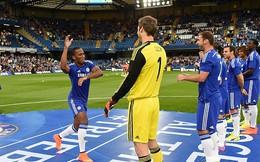"""Dính chấn thương, Drogba """"bị"""" Chelsea và fan đối xử không tưởng"""