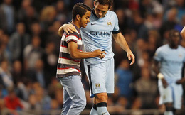 Fan Man City mê mệt với hành động này của Lampard