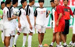 U19 Việt Nam vs U19 Hàn Quốc: Đã đến lúc cần bỏ cái đẹp!