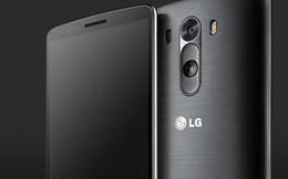 """LG G3 """"ngon"""" nhưng vẫn còn 5 điểm đầy tiếc nuối"""
