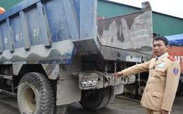 Hà Tĩnh: Tìm thấy chiếc xe tải vụ 3 thanh niên chết thảm