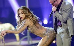 Jennifer Lopez sẽ trình bày bài hát chính thức của World Cup 2014