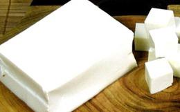 5 món ăn - bài thuốc quý từ đậu phụ