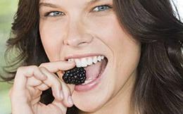 8 thực phẩm khi mua nên chọn loại màu đen tốt hơn rất nhiều