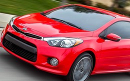 15 mẫu xe hơi mạnh mẽ giá bèo
