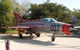 Cách người Do Thái khắc chế MiG Liên Xô