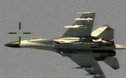 """Nhật-Mỹ phân tích vụ máy bay Trung Quốc """"múa bụng"""""""