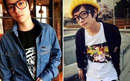 """Vẻ đẹp trai của những cô nàng """"hot"""" nhất Hàn Quốc"""