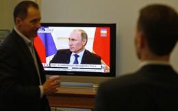 """Ukraine: Truyền thông phương Tây """"thảm bại"""" dưới tay Nga"""