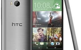 Kẻ kế nhiệm HTC One lại lộ ảnh 'nóng' với 2 gam màu mới