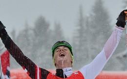 Liên tục phát hiện doping tại Olympic Sochi