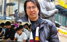 BLV Anh Ngọc chia sẻ về án phạt vĩnh viễn vụ bán độ V.Ninh Bình