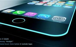 Fan Apple điên đảo vì iPhone 6 có viền phát sáng