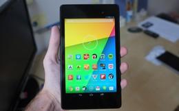 Nexus 7 (2013) 'refurbished' bản 16GB giá chỉ 3 triệu đồng