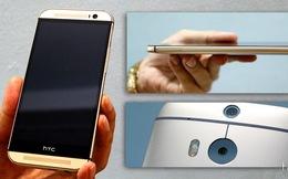 Những chiếc smartphone có thiết kế đẹp nhất hiện nay